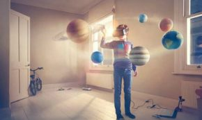 Why Virtual Reality is Important in Educating Children