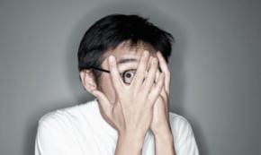 Unmasking Men's Fear of Vulnerability