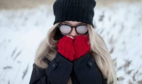 Climate Change and Weather Extremes: Both Heat and Cold can Kill