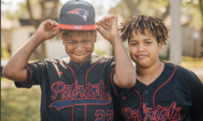 Lost Boyz: Baseball as Education