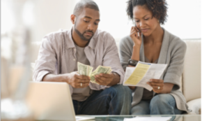 """Should You Have """"The Money Talk""""?"""
