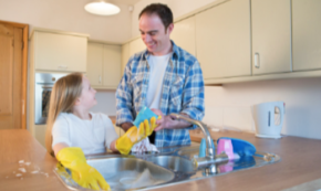 Building a Relationship With Your Children
