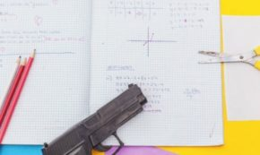 Twelve Reasons Not to Give Guns to Teachers