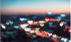 Love is as Natural as Breathing