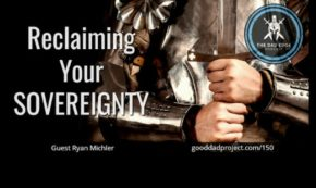 Reclaiming Your Sovereignty