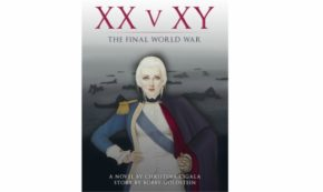 Book Review: XX v XY: The Final World War by Christina Cigala
