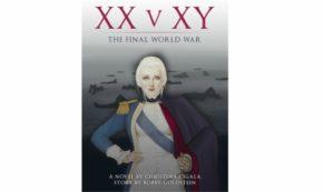 Book Review: XX v XY: The Final World War by Christina Cigala
