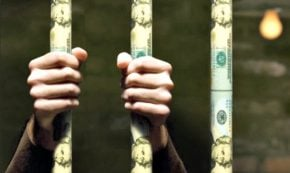 Why We Must End the Prison-Industrial Complex