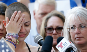 7 Things I Want to Say About Something I Don't Have the Words for #Parkland