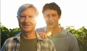 Feeling and Forgiving Our Fathers