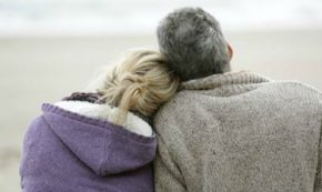 Discovering Love in my Sixties!