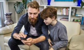 Parental Control App To Secure Your Children Online