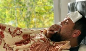 What Your Doctor Never Taught You About Healing From the Flu (Or Other Illnesses)