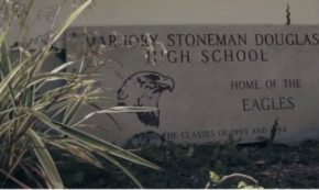 Members Of The Marjory Stoneman Douglas Community Unite In An Emotional, Must-Watch Tribute