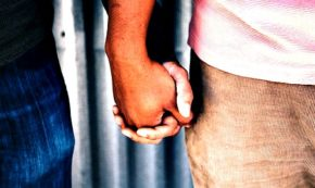 Why Do We Care When Men Hold Hands?