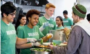The World of Nonprofits