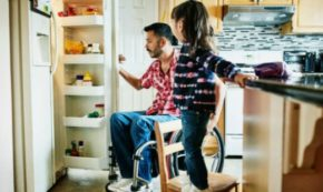 Parenting With A Disability: What You Should Know