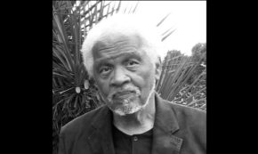 "Ishmael Reed's Master Class ""Black Fiction is at the Crossroads."""