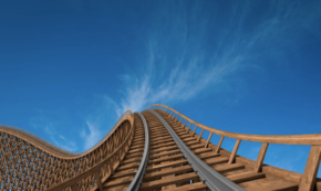 Life Strapped into the Trumpian Roller Coaster
