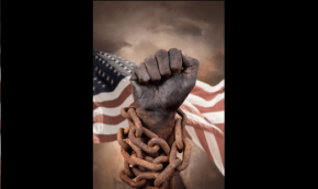 Why America Can't Get Over Slavery, its Greatest Shame