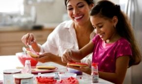 What to Do When Your Kid Comes Out on Valentine's Day