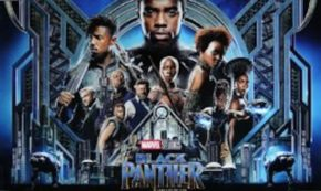 SOULED OUT: Black Representation, Criticism and Caveats in Marvel's BLACK PANTHER