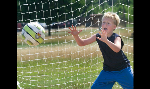 parents put too much pressure on their athletes You are a vital and important part of the coach-athlete-parent team  without a  worthy opponent, without any challenges, sports is not so much fun  if you  continually put your child down or minimize their accomplishments not only will   supportive parents de-emphasize winning and instead stress learning the skills  and.