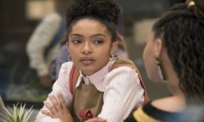back and forth, grownish, tv show, comedy, season 1, finale, review, freeform