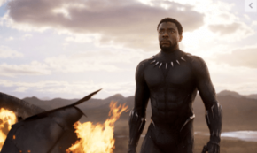 Black Panther and the End of Demonization