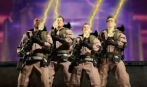 The One:12 Ghostbusters Deluxe Box Set!