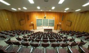 Education Breakdown