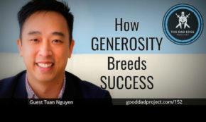 How Generosity Breeds Success