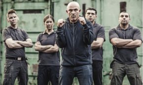 How Krav Maga Saved Me From An Early Grave