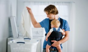 Delusions of a Stay-At-Home Dad