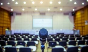 Declining to Use a Mic at Your Next Conference Is Ableist