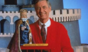 The Anniversary of Mr. Rogers Neighborhood