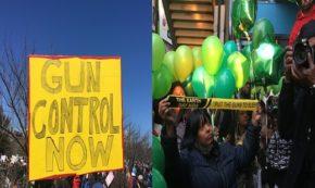Philadelphia's Segregated Anti-Gun Violence Rallies