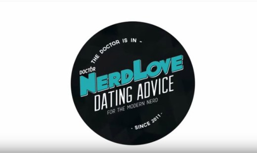 Ask Dr NerdLove How Do I Approach A Stranger on Social
