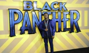 15 Life Lessons From Black Panther: We are our own Rescue!