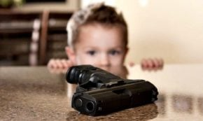 My Rules About Guns Will Not Keep My Kids Safe