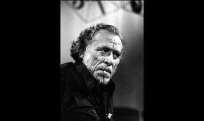 I Slept With Charles Bukowski and He Saved My Life