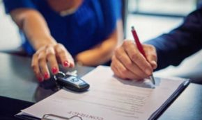 How to Get Car Finance With Bad Credit