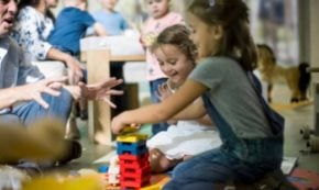 Why Child Care Costs More than College Tuition—And How to Make it More Affordable
