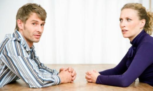 5 Masculine Behaviors That Women Don't Understand - The Good