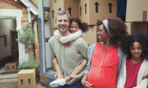 Make a Cross Country Move Less Stressful for Your Family