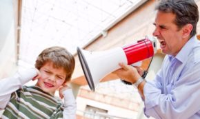 12 Ways We Unconsciously Violate Children's Boundaries
