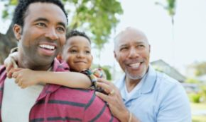 Focusing on Fathering: My Journey Through the Men's Movement