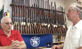 Why This Former NRA Member is Working for Gun Regulation [Video]