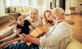5 Ways to Show Affection to Your Grandparents