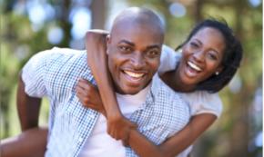 Why are MenAfraid of Healthy Women?